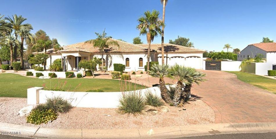 5305 N 68TH Place, Paradise Valley, AZ 85253