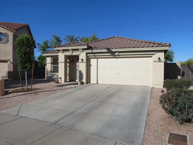 15481 W CAMERON Circle, Surprise, AZ 85379