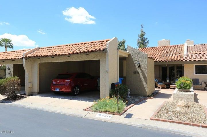 6518 N MARYLAND Circle, Phoenix, AZ 85013