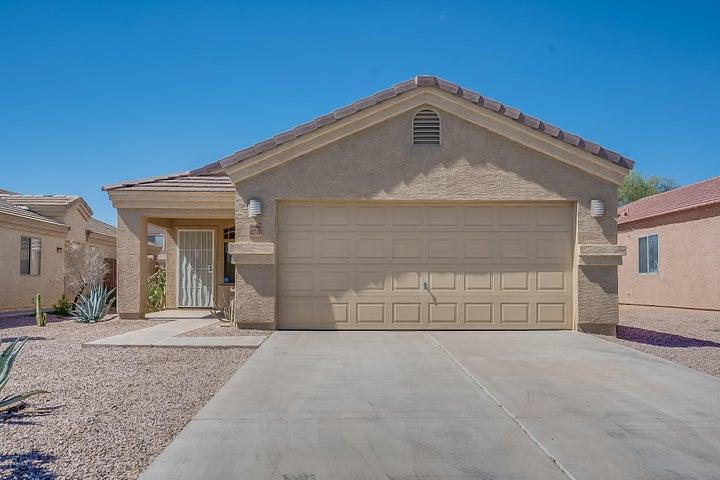 43749 W MAGNOLIA Road, Maricopa, AZ 85138