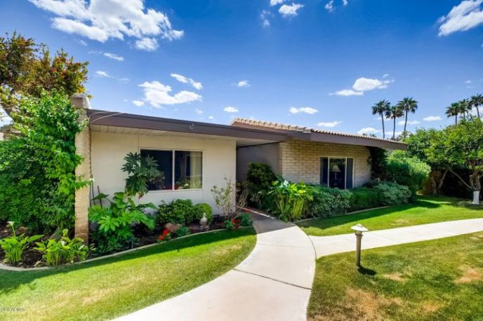 4800 N 68TH Street, 108, Scottsdale, AZ 85251