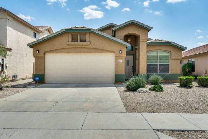 3825 E Irma Lane, Phoenix, AZ 85050