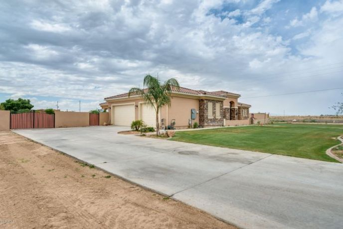 4414 S 179TH Drive, Goodyear, AZ 85338