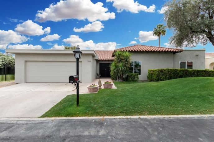 7355 E CLAREMONT Street, Scottsdale, AZ 85250