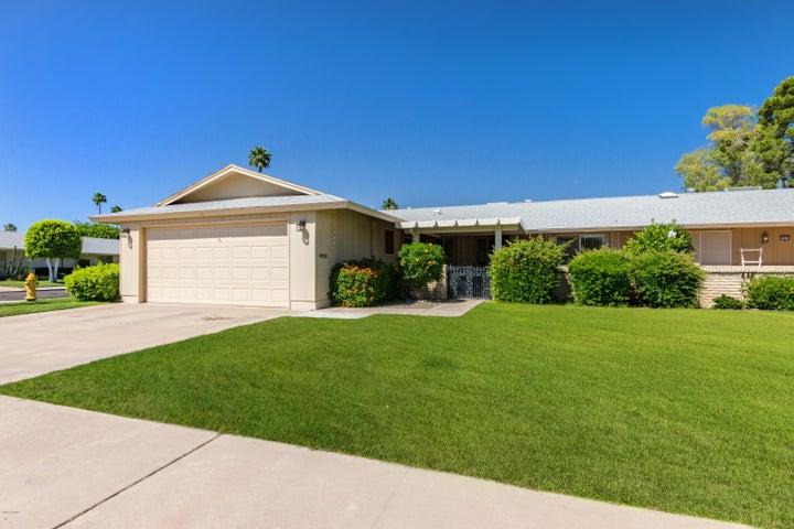 10978 W KELSO Drive, Sun City, AZ 85351