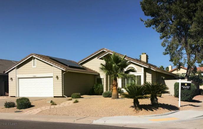 11615 N 90TH Way, Scottsdale, AZ 85260
