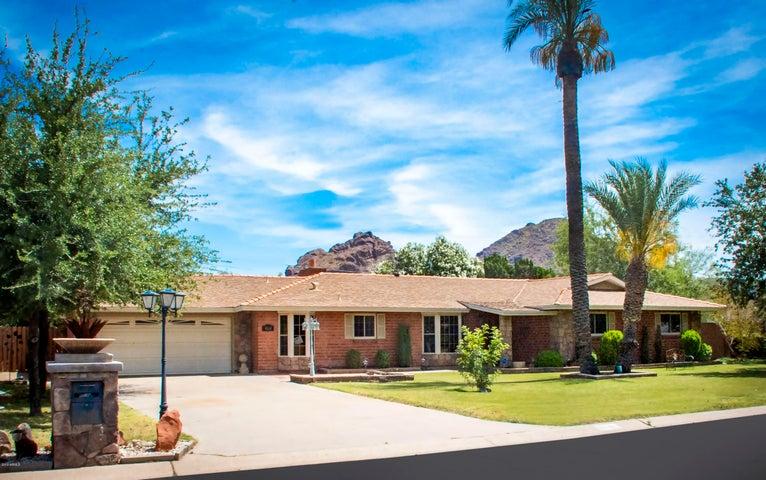 4168 E MEDLOCK Drive, Phoenix, AZ 85018