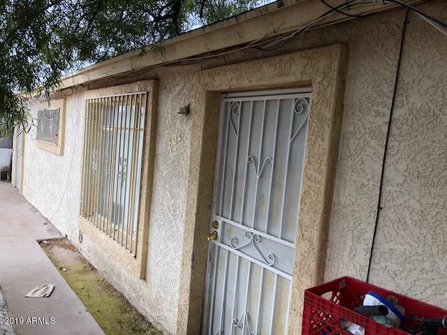 802 E HAZEL Drive, Phoenix, AZ 85042