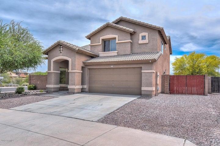 6006 N ALMANZA Lane, Litchfield Park, AZ 85340