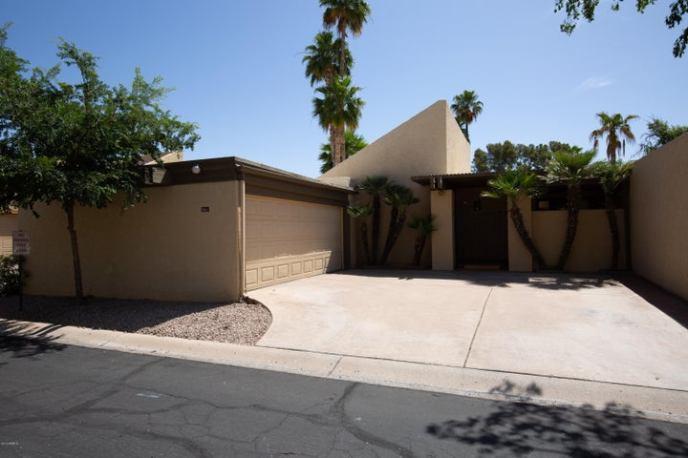 303 E EMBASSY Street, Tempe, AZ 85281