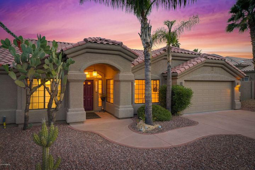 15113 E Greene Valley Road, Fountain Hills, AZ 85268