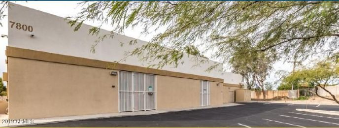 7800 E PIERCE Street, Scottsdale, AZ 85257
