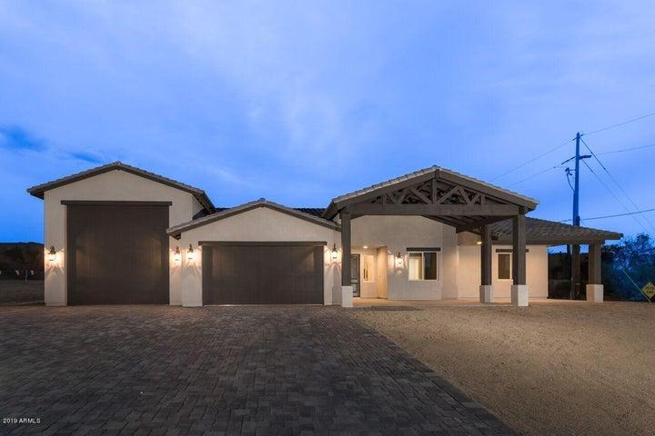 1009 E Desert Hills Estate Drive, Phoenix, AZ 85086