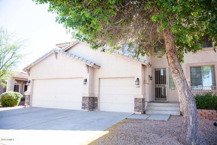 5528 N LAGUNA Drive, Litchfield Park, AZ 85340