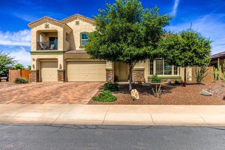 4270 N 180TH Drive, Goodyear, AZ 85395