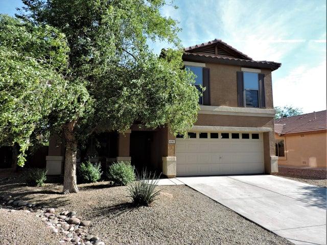 40915 W THORNBERRY Lane, Maricopa, AZ 85138