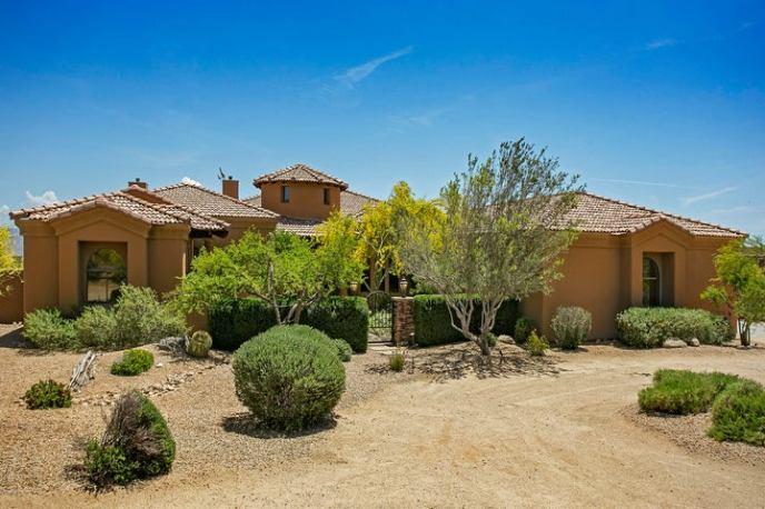 29711 N 138TH Place, Scottsdale, AZ 85262