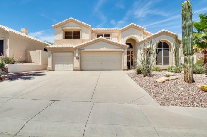 778 E MOUNTAIN SAGE Drive, Phoenix, AZ 85048