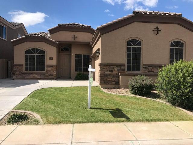 881 E RAWHIDE Court, Gilbert, AZ 85296