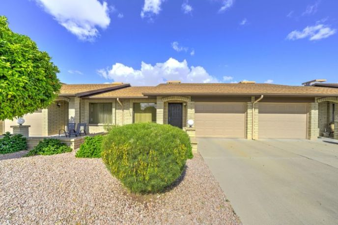 520 S GREENFIELD Road, 34, Mesa, AZ 85206