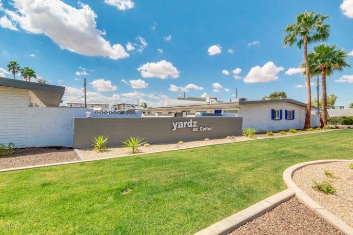 1545 W Colter Street, Phoenix, AZ 85015
