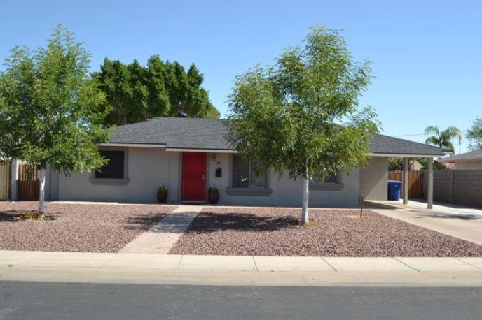 732 W MONTEREY Street, Chandler, AZ 85225