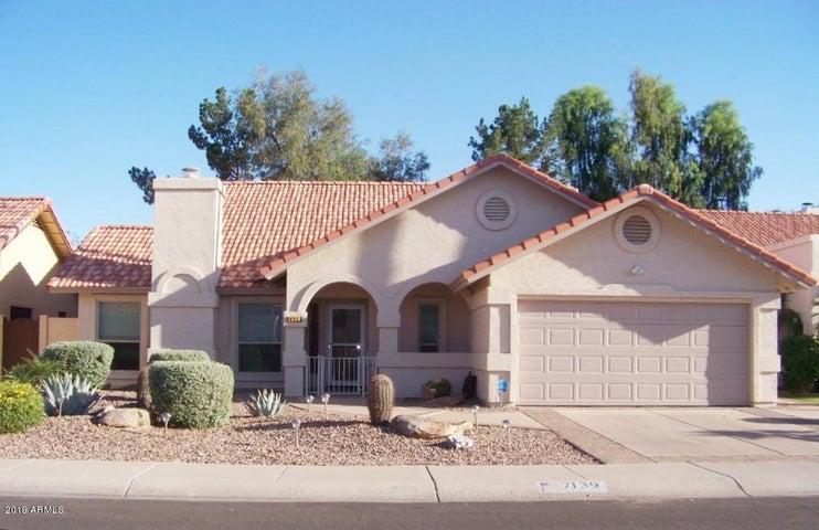 7139 W MCRAE Way, Glendale, AZ 85308
