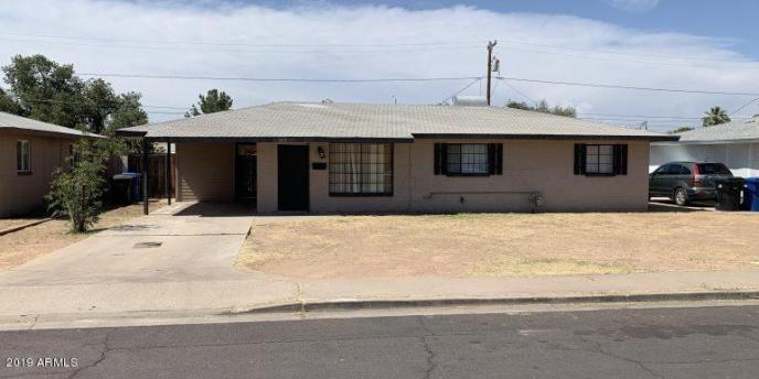 1458 E 3RD Avenue, Mesa, AZ 85204