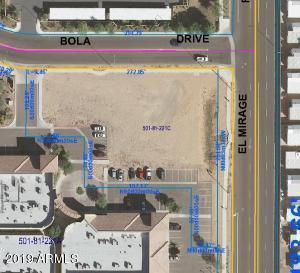 12381 N El Mirage Road, Surprise, AZ 85378