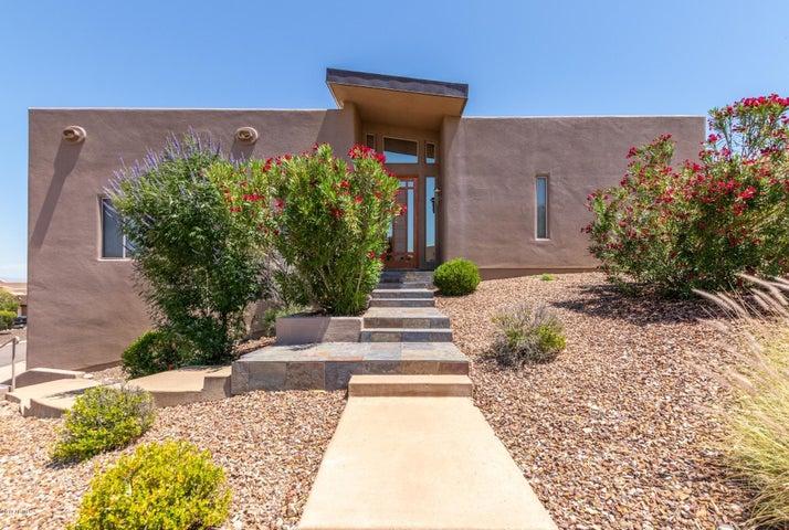 15613 E RICHWOOD Avenue, Fountain Hills, AZ 85268