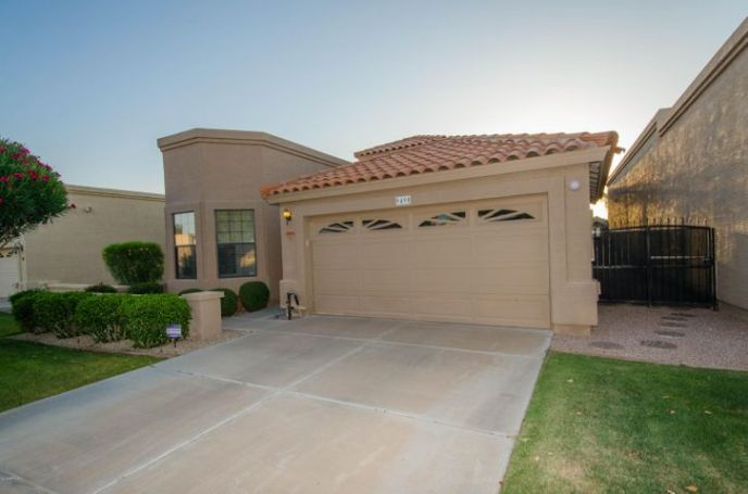 9490 N 105TH Street, Scottsdale, AZ 85258