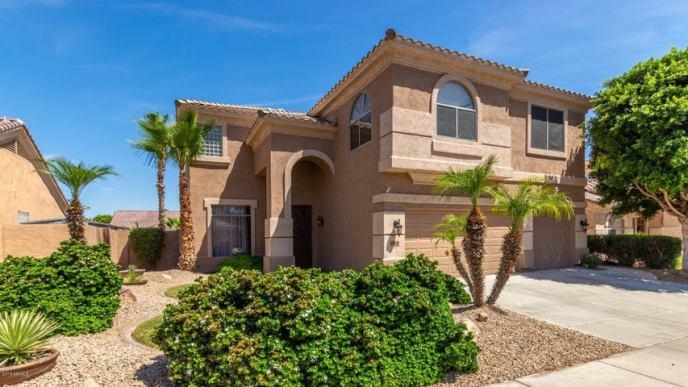 16811 S 15TH Avenue, Phoenix, AZ 85045