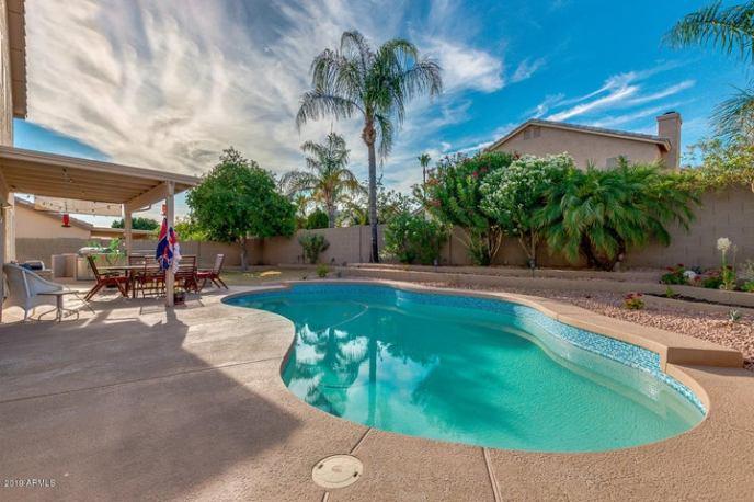 7242 E JASMINE Street, Mesa, AZ 85207