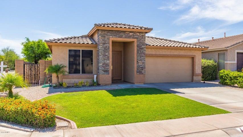20508 N 94TH Drive, Peoria, AZ 85382