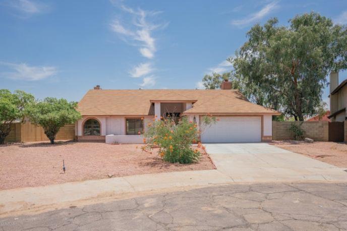 7631 W NORTH Lane, Peoria, AZ 85345