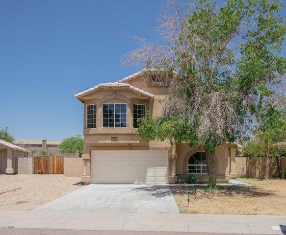 8752 W GREER Avenue, Peoria, AZ 85345