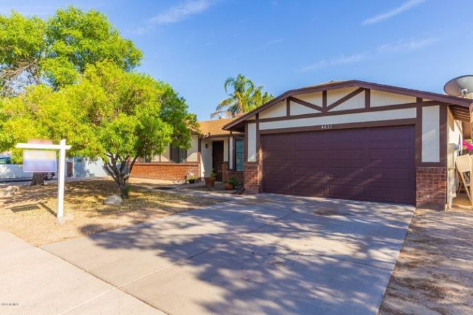 4031 E DOWNING Street, Mesa, AZ 85205