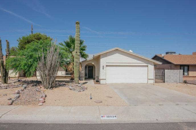 16624 N 34TH Drive, Phoenix, AZ 85053