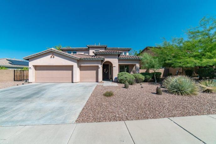 12758 W EAGLE RIDGE Lane, Peoria, AZ 85383
