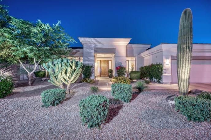 7445 E WING SHADOW Road, Scottsdale, AZ 85255