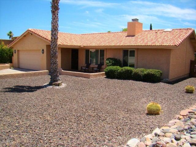 17307 E BACA Drive, Fountain Hills, AZ 85268