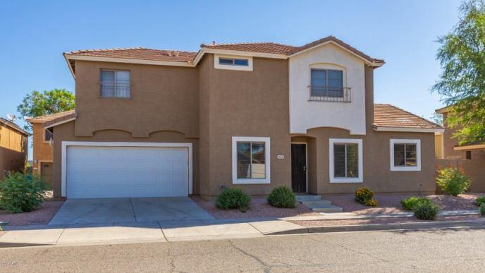 4026 E MELINDA Lane, Phoenix, AZ 85050