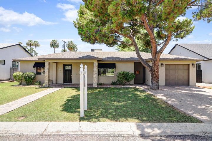 4119 E Fairmount Avenue, Phoenix, AZ 85018