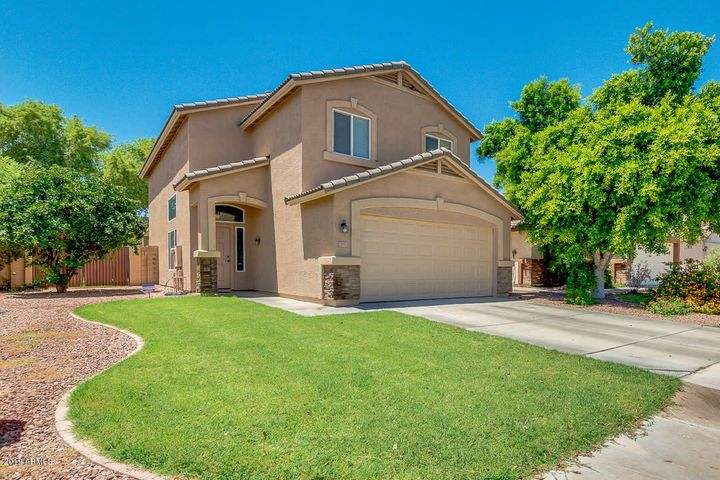 13033 W AVALON Drive, Avondale, AZ 85392