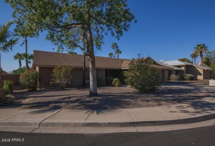10718 N 108TH Place E, Scottsdale, AZ 85259