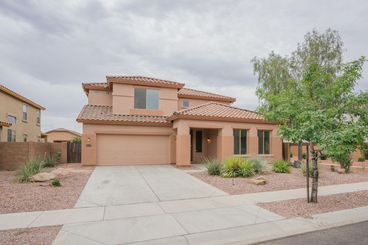 16997 W BRADFORD Way, Surprise, AZ 85374