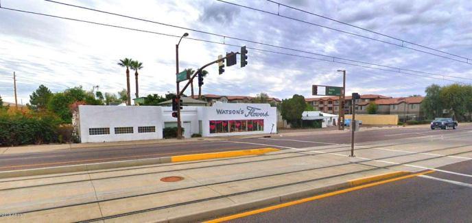 2425 E Apache Boulevard, Tempe, AZ 85281