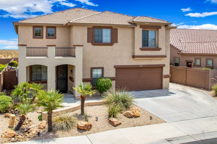 7835 W ROCK SPRINGS Drive, Peoria, AZ 85383