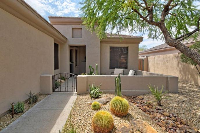 7067 E BRILLIANT SKY Drive, Scottsdale, AZ 85266