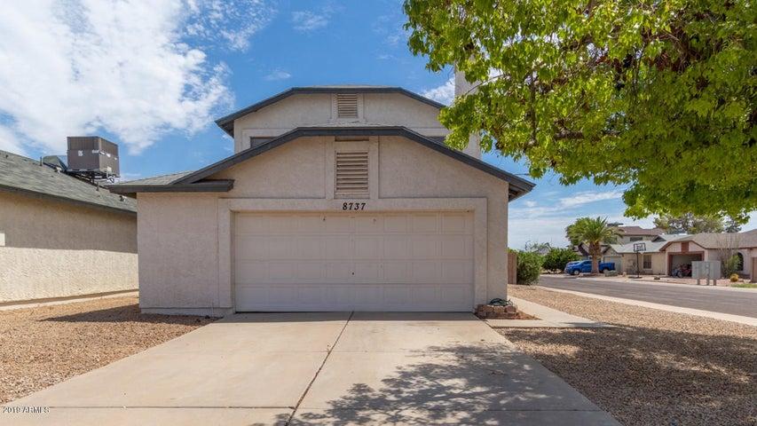 8737 W BLUEFIELD Avenue, Peoria, AZ 85382